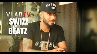Swizz beatz recalls being swindled out of 800k by former lawyer