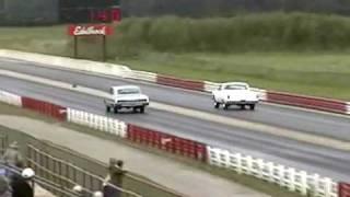 1964 Impala SS vs 1965 El Camino
