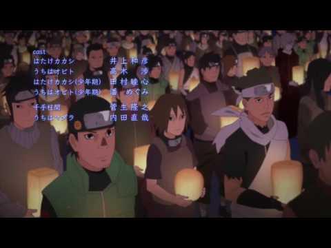 Naruto Shippuden Ending 38 Full『Ishizaki Huwie - Pino To Ameri