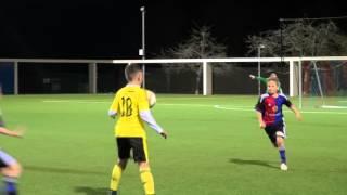 MS 3/3 BSC Old Boys U12 - FC Basel U12 06.04.2016