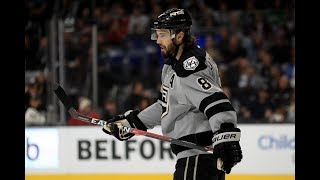 Doughty Sidelined, Klefbom Out for Weeks, and other NHL News of the Day