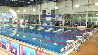 XIII FINSWIMMING WORLD CUP 2018 GOLDEN FINAL (22-09-2018) session 3