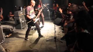 Brain Dead - Eternal War(live Burn in Flame)