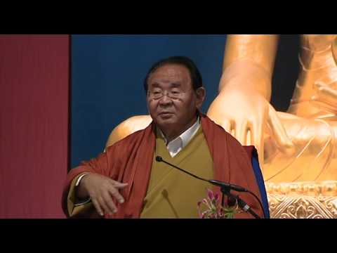 Sogyal Rinpoche ~ The most marvellous quality of mind