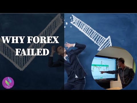 Why is forex s