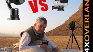 Why the GoPro is so bad. Is the DJI Osmo better?