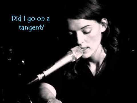 Brandi Carlile- That Wasn't Me + Lyrics