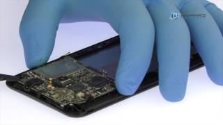 видео Замена микрофона ASUS ZenFone 2 ZE551ML Ram