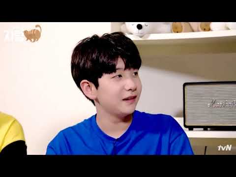[Sub Español] Housekeeper's Brag Episodio 3 con Woojin, Sagang & Eunsung