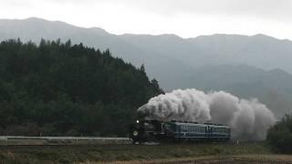 2012 1 1 slやまぐち 津和野稲成 号 徳佐s