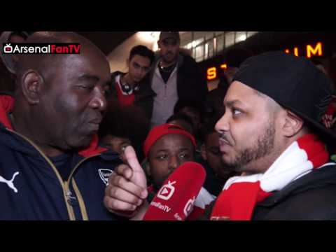 Arsenal vs Ludogorets 6-0 | Mesut Ozil Is The Definition Of World Class! (Troopz)