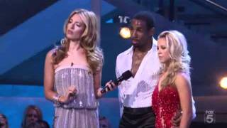 214 Twitch and Chelsie's Mambo (Part 2 what the judges thought) Se4Eo20.