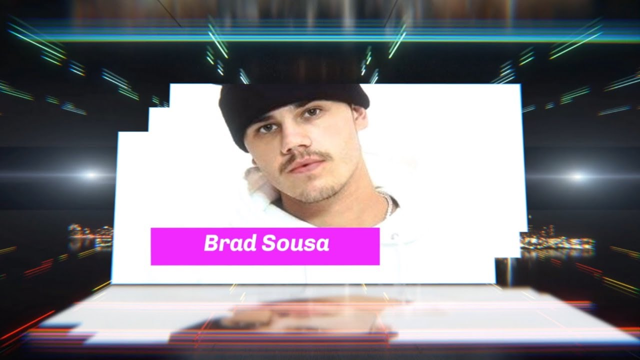 Brad Sousa Live on 4Korners & Friends