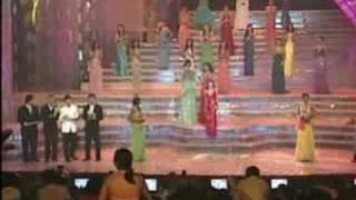 Ms Philippines-Earth Water 2006