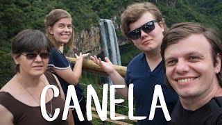 NÃO COMI APFELSTRUDEL | GRAMADO E CANELA - DIA 2 | Bocó Travel