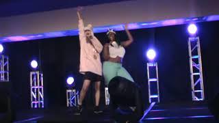 Liberty City Anime Convention 08-18-2018: Cosplay Masquerade - Part 4