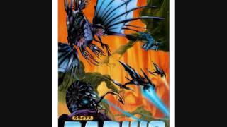 Darius- Boss Scene 7 (VRC6)