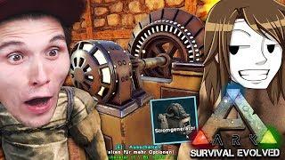 Wir haben endlich STROM ☆ ARK: Survival Evolved #39 thumbnail