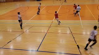 CZ8-VIII Memoriał Imieniem Ireneusza Maciasia-Twardogóra 12 01.20-Turniej 2007 Pierwszy Mecz