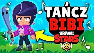 ♫ TAŃCZ BIBI - Brawl Stars piosenka (Dance Monkey PARODIA)