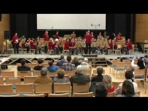 The Dream of Freedom - Musikkapelle Tiefgraben
