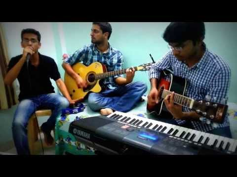 Sawaar Loon Cover (Lootera) By Krishna, Anubhav And Harsh