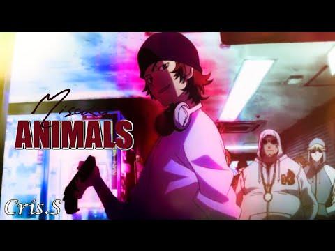 Misaki Yata | Animals