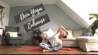 Dein Strala Yoga für Zuhause