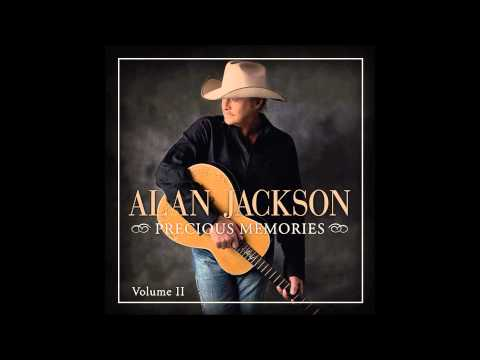 Alan Jackson - There Is Power In The Blood
