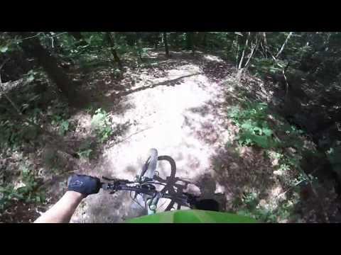 Mt Tabor Park - Mountain Biking - Dallas, GA