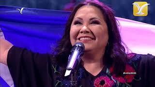 Ana Gabriel - Cuánto daría - Festival de Viña del Mar 2020 #VIÑA2020