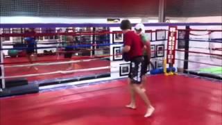 Kogan Self-Defense Video - SPETSNAZ USA 9
