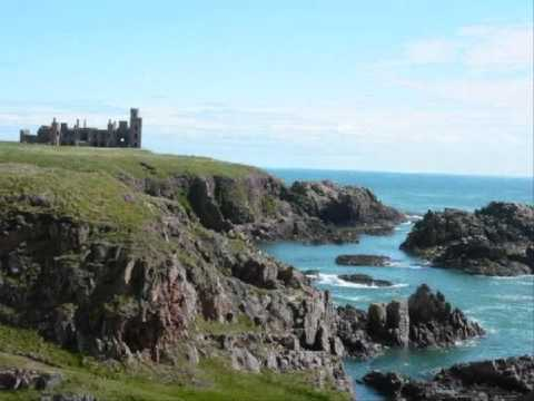 Silly Wizard: Jack Cunningham's Farwell to Benbecula-Sweet Molly (09)
