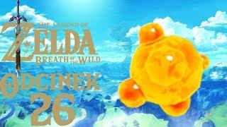 CHUCHU JELLY TAKIE PRAKTYCZNE! - The Legend of Zelda: Breath of the Wild #26