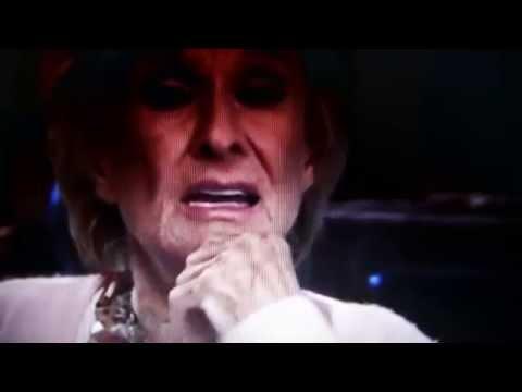 Cloris Leachman, actress born 1926 & have not had meat since 1958 :)