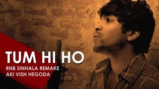 Download lagu Tum Hi Ho Aki Vish Hegoda MP3