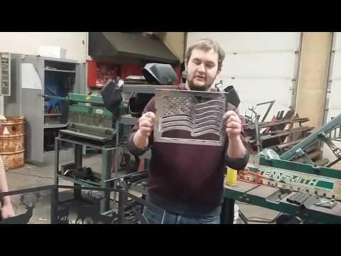 Metals independant study