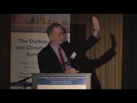 The Durban Trade & Climate Change Symposium 6 Dec 2011 Session 8.mp4