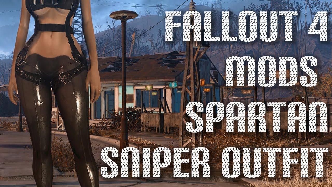 Fallout  Female Face Build
