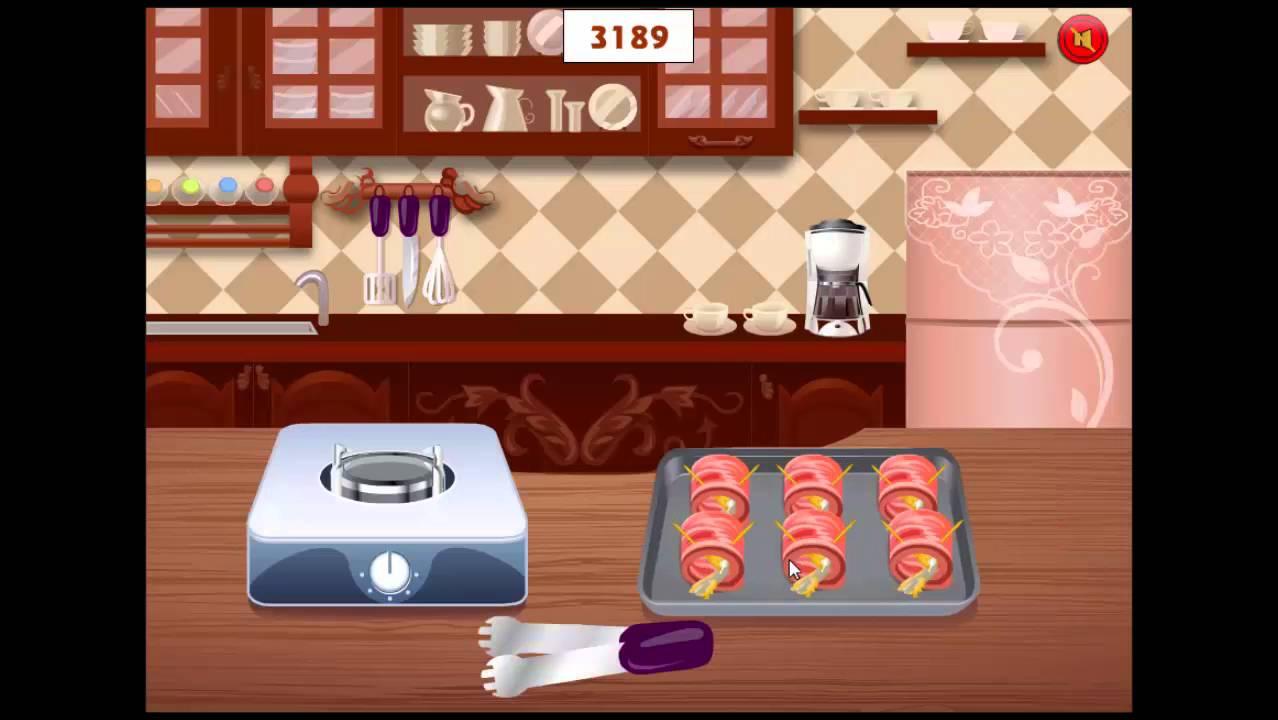 Chơi game Hello Kitty nấu súp – Game Vui