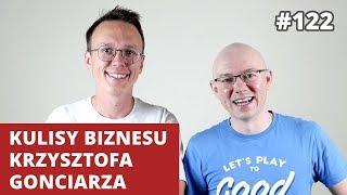 KULISY BIZNESU Krzysztofa Gonciarza - WNOP #122