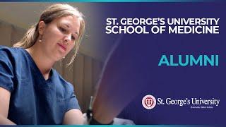 Alumni | St. George's University School of Medicine