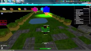 Roblox Temple Run 3-D