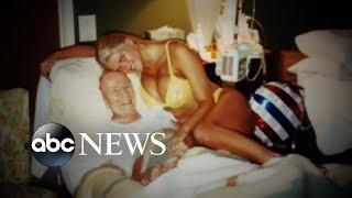 Tragic Beauty: Anna Nicole Smith L 20/20 L PART 3