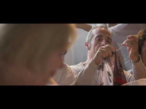 Manuel Fernandez - La música del mar (videoclip oficial)