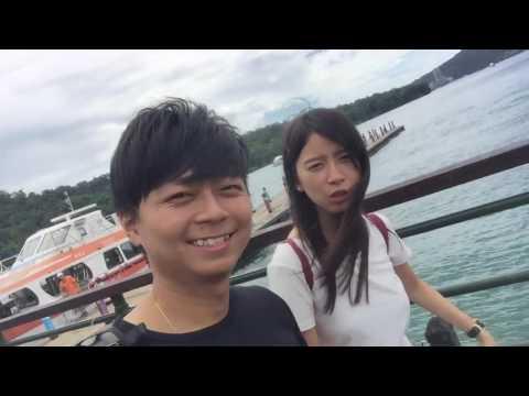 27days Taiwan Journey