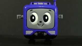Toycember 3: Appliance Hero TV