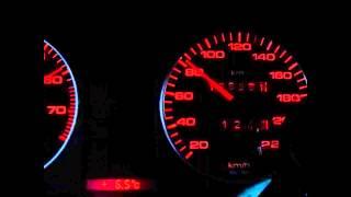 Audi 80 B4 2.0E 115PS (HP) 0-100(, 2012-12-07T16:56:52.000Z)