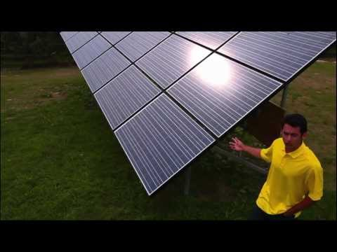 """New! Solar Panel Lease Program - """"Don't pay for solar panels, let the solar panels pay you..."""""""