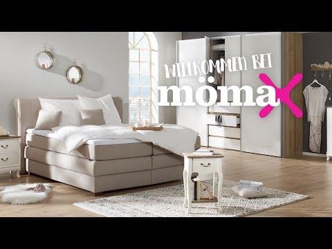 Schlafzimmer Trends Momax Schlafzimmer Beratung Youtube
